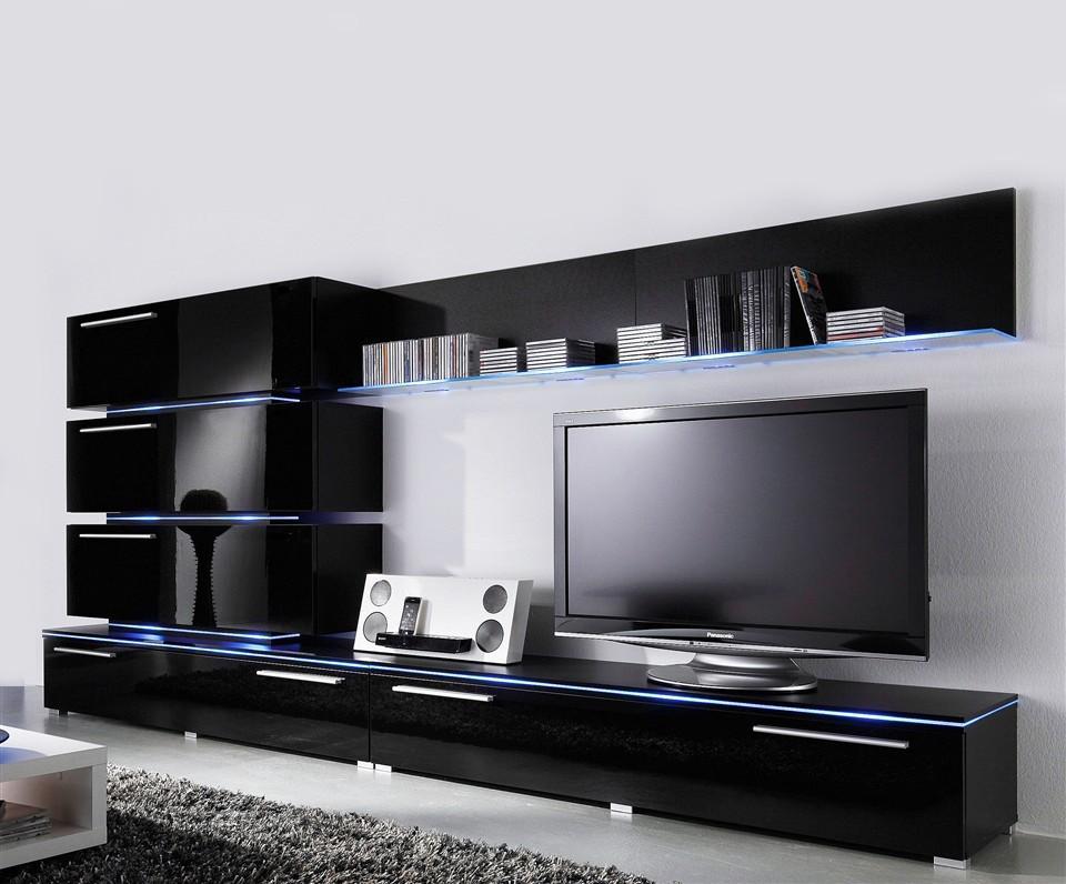 Liren 2 - meuble tv moderne