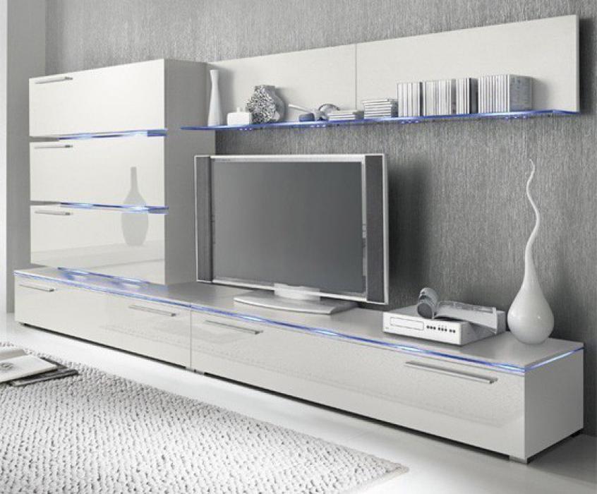 Liren 1 - grand meuble tv