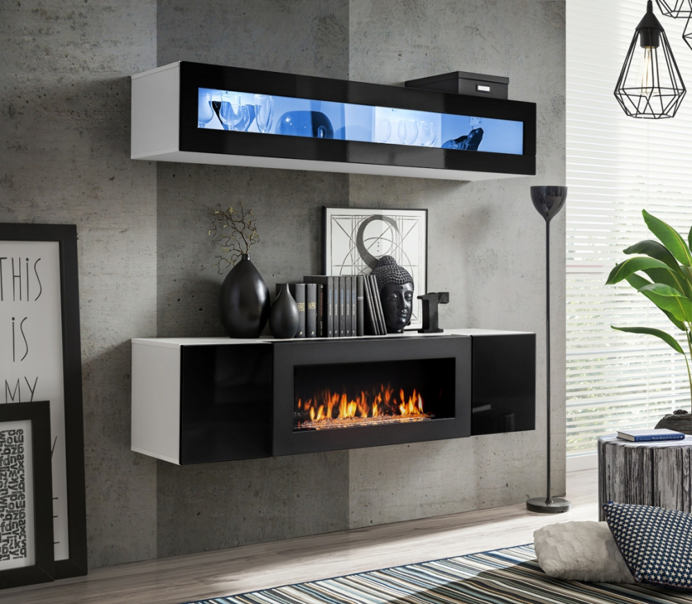 Idea N2 - meuble tv home cinema
