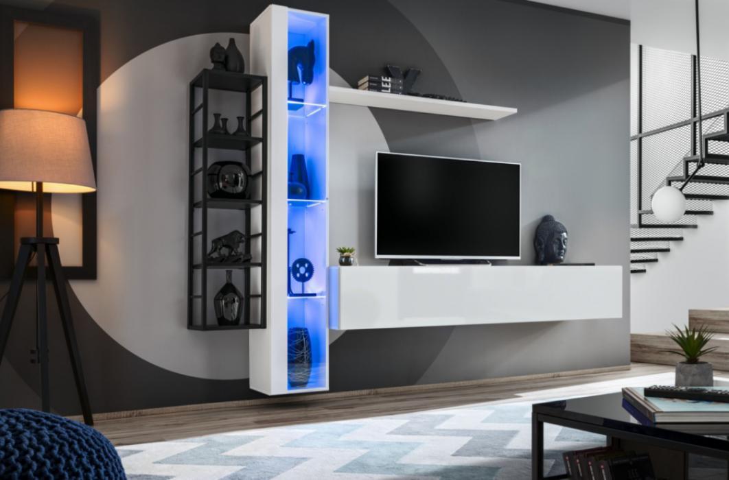 Shift M7 - Meuble TV