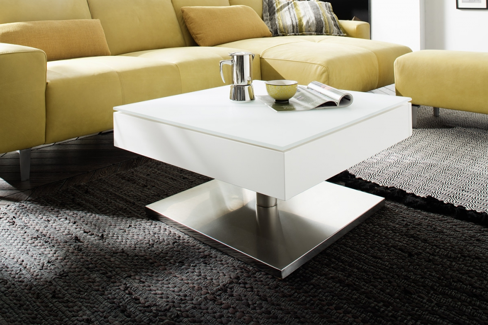 Mariko - table basse contemporaine