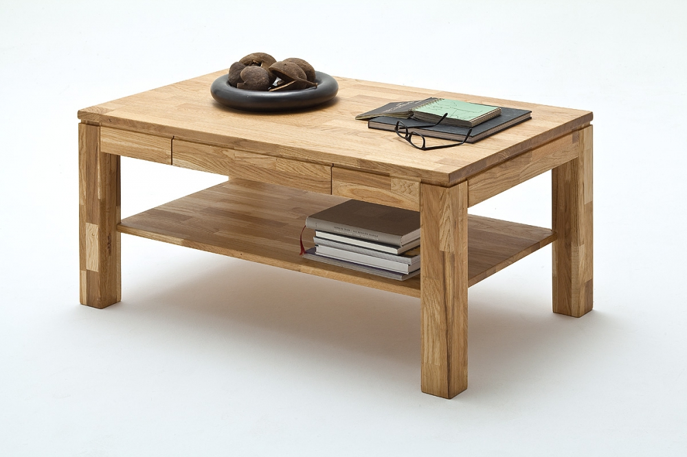 Lukas - table basse pas cher