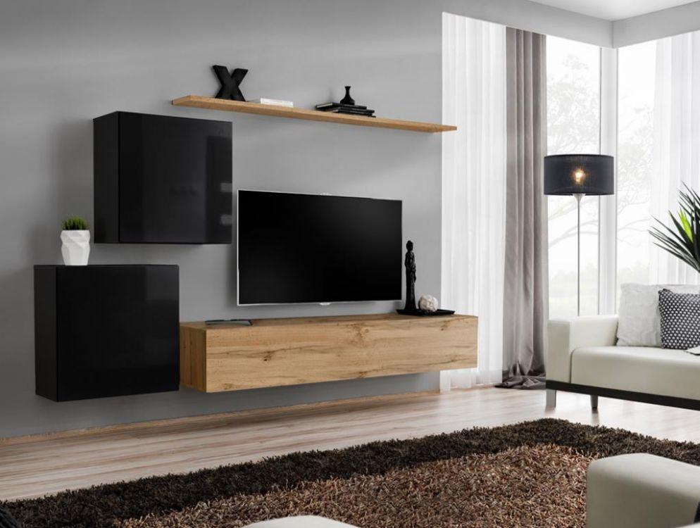 Shift 5 - grand meuble tv