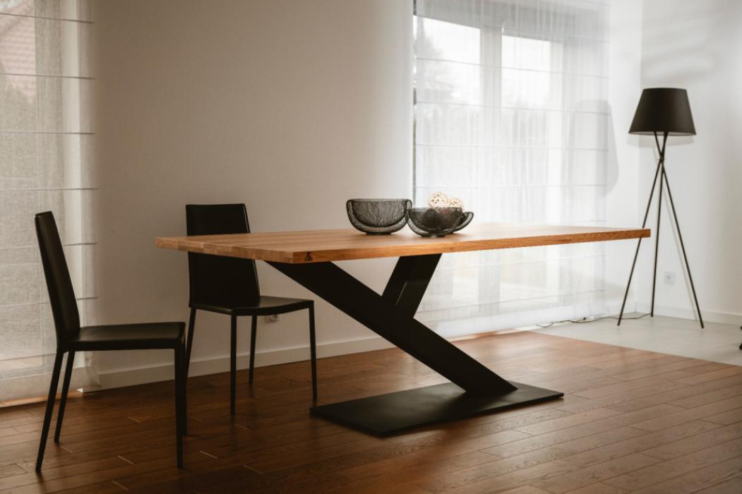 ZAFF 03 - table de salle a manger