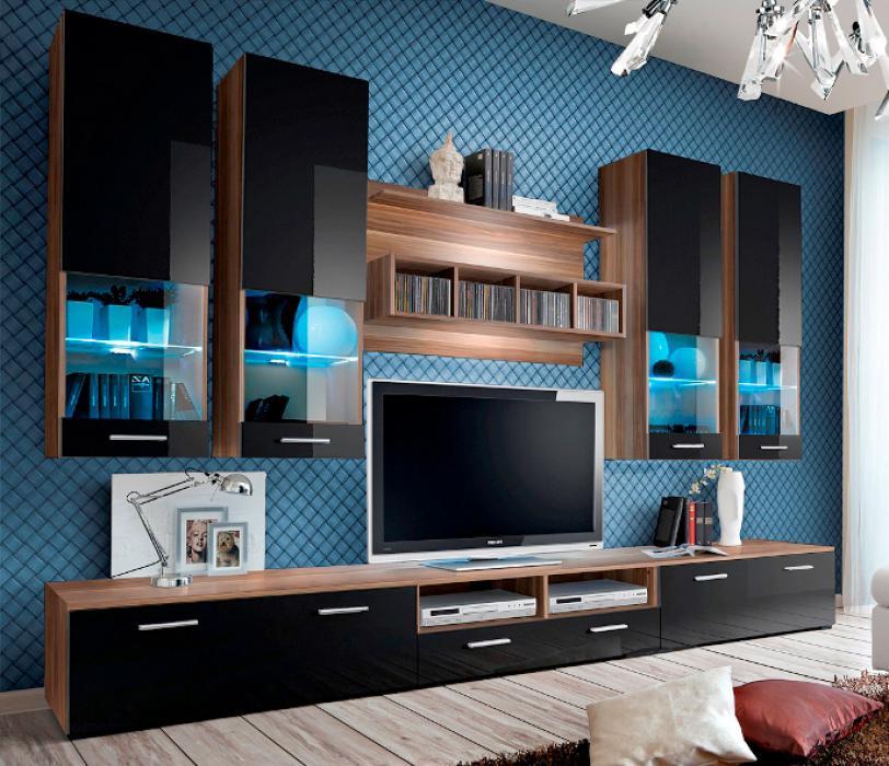 Torino 3 - salon meuble tv