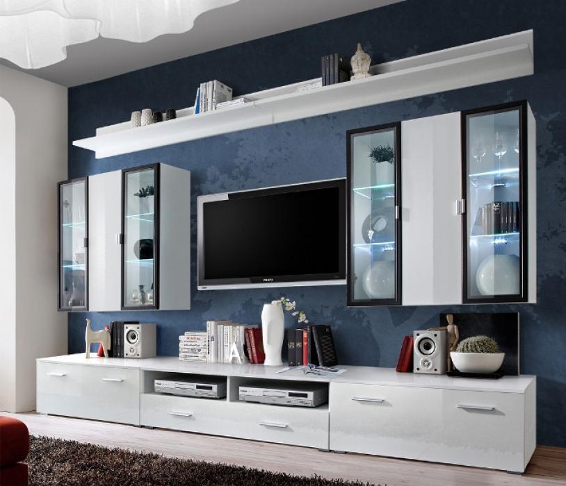 Malmo 1 - Meuble tv contemporain