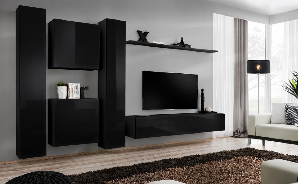 Shift 6 - meuble tv moderne