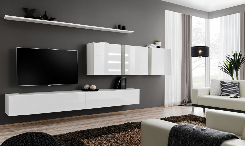 Shift 7 - meubles TV design