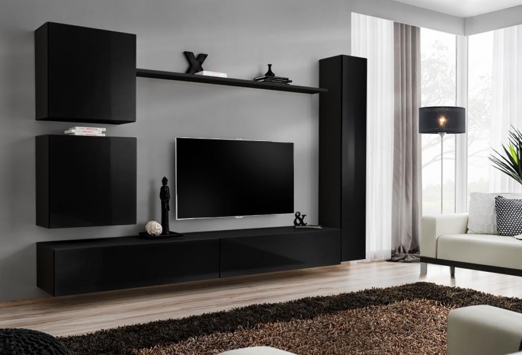 Shift 8 - meuble de télévision