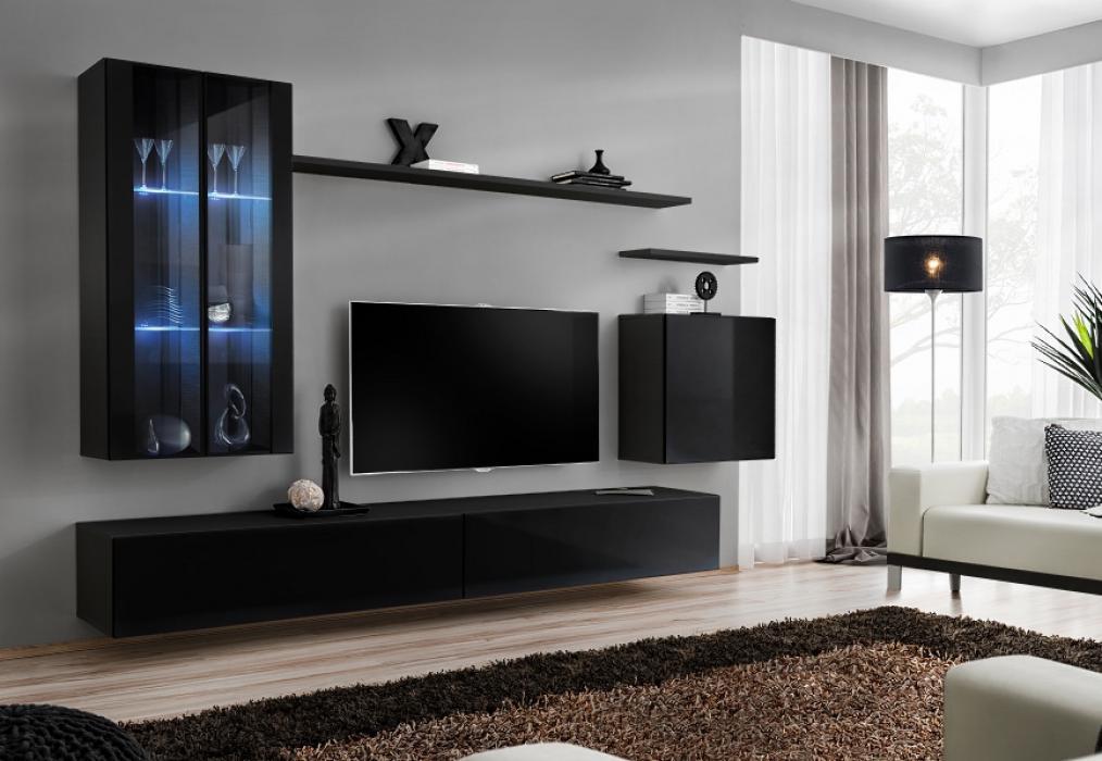 Shift 12 - ensemble meuble tv