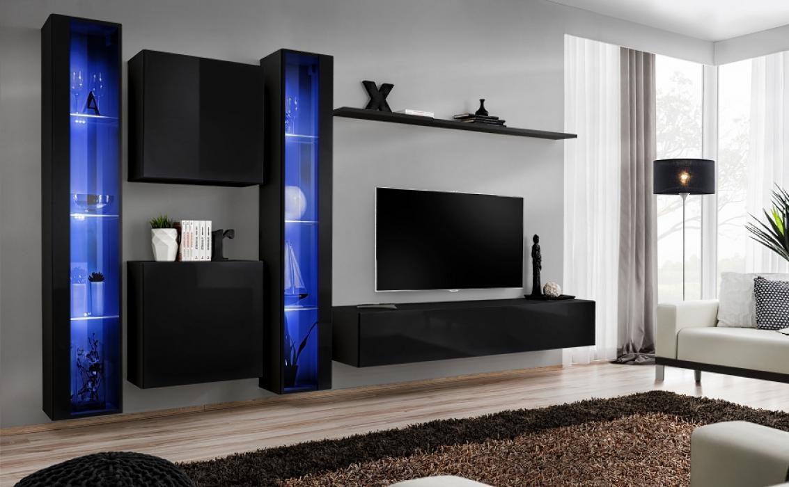 Shift 16 - meuble tv hifi