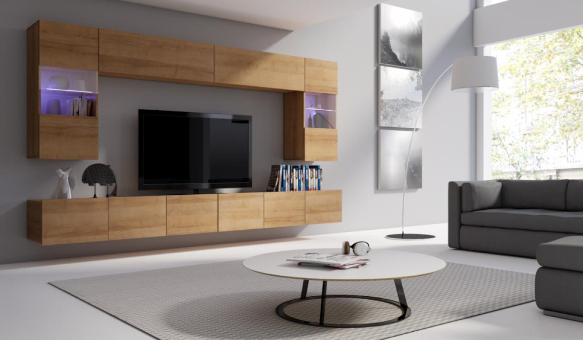 Cela I - Ensemble de meuble de salon