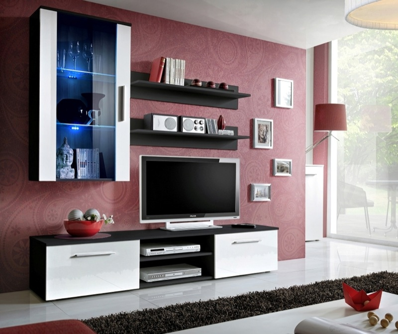 Carlisle 6 - meubles TV design