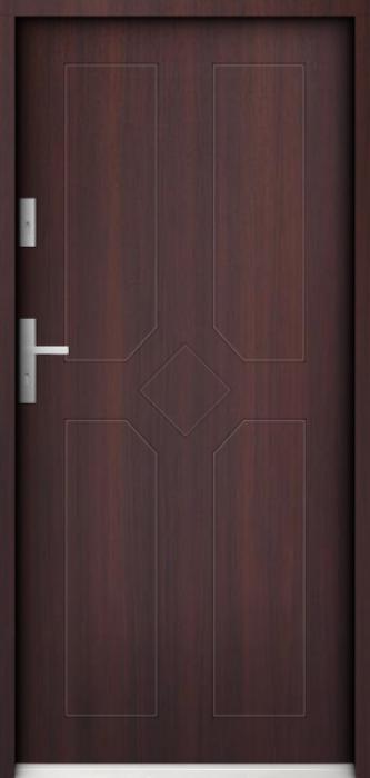Sta Drake - porte d entrée simple