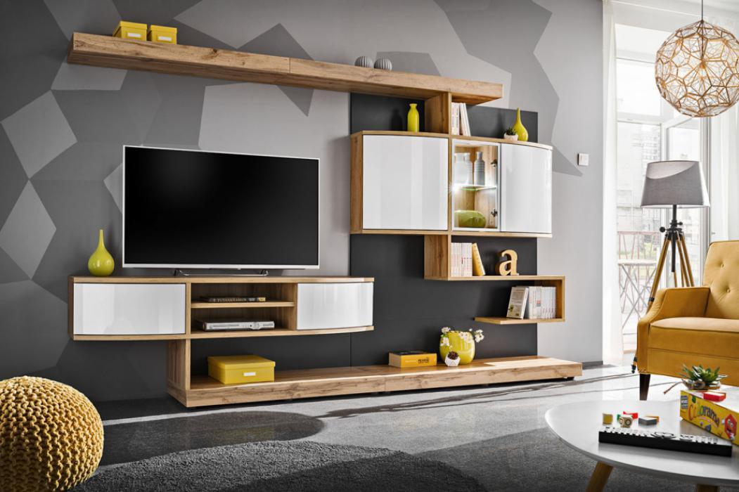 Aspaler - meuble tv moderne