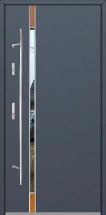 Fargo Fi04B - portes d entrée