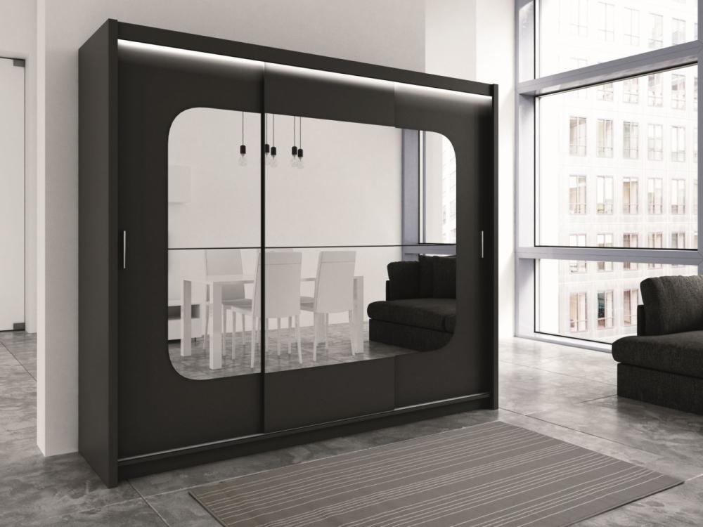 Bodmin - armoire de chambre