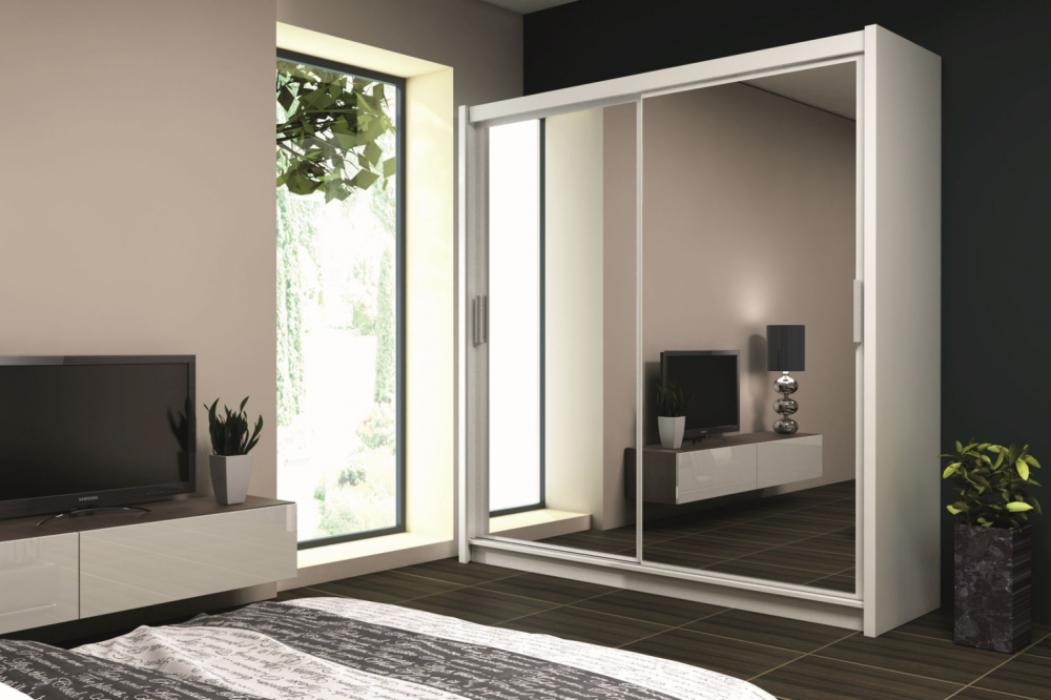 Porth 203 - armoire 2 portes
