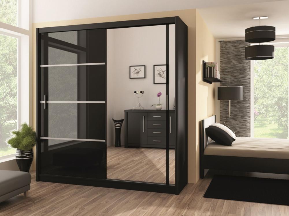 Vezon 203 - armoires de chambre