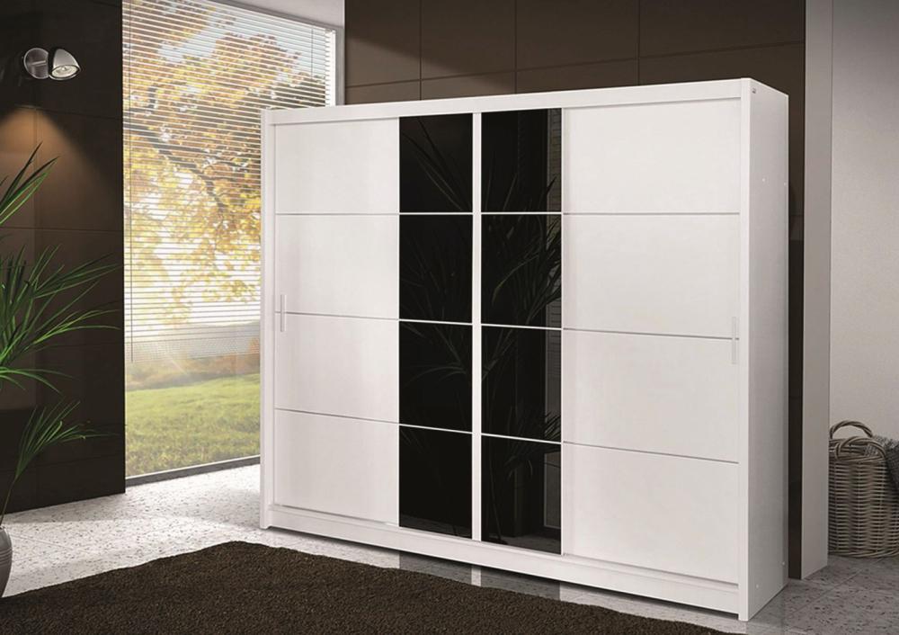 Pedro 250 - grande armoire