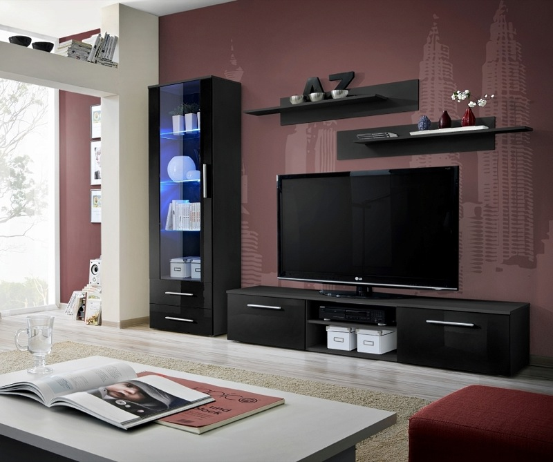 Montrose 5 - meubles TV design