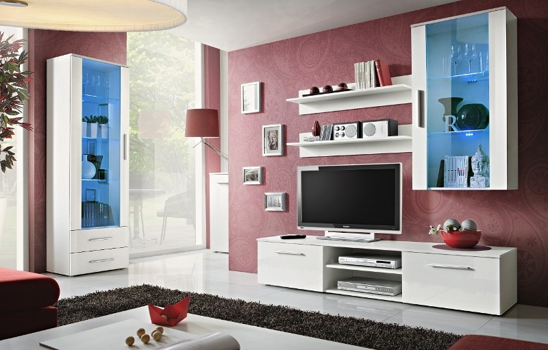 Bellis 2 - meubles TV design