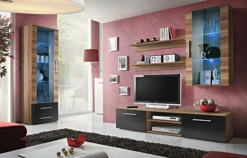 Bellis 1 - grand meuble tv