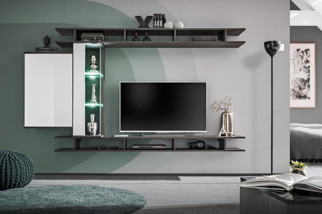 Asgam - salon meuble tv