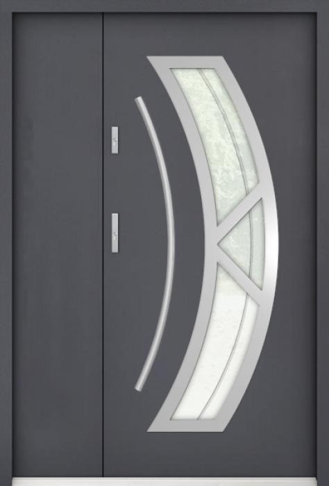 Sta Orion Uno - porte d entrée double