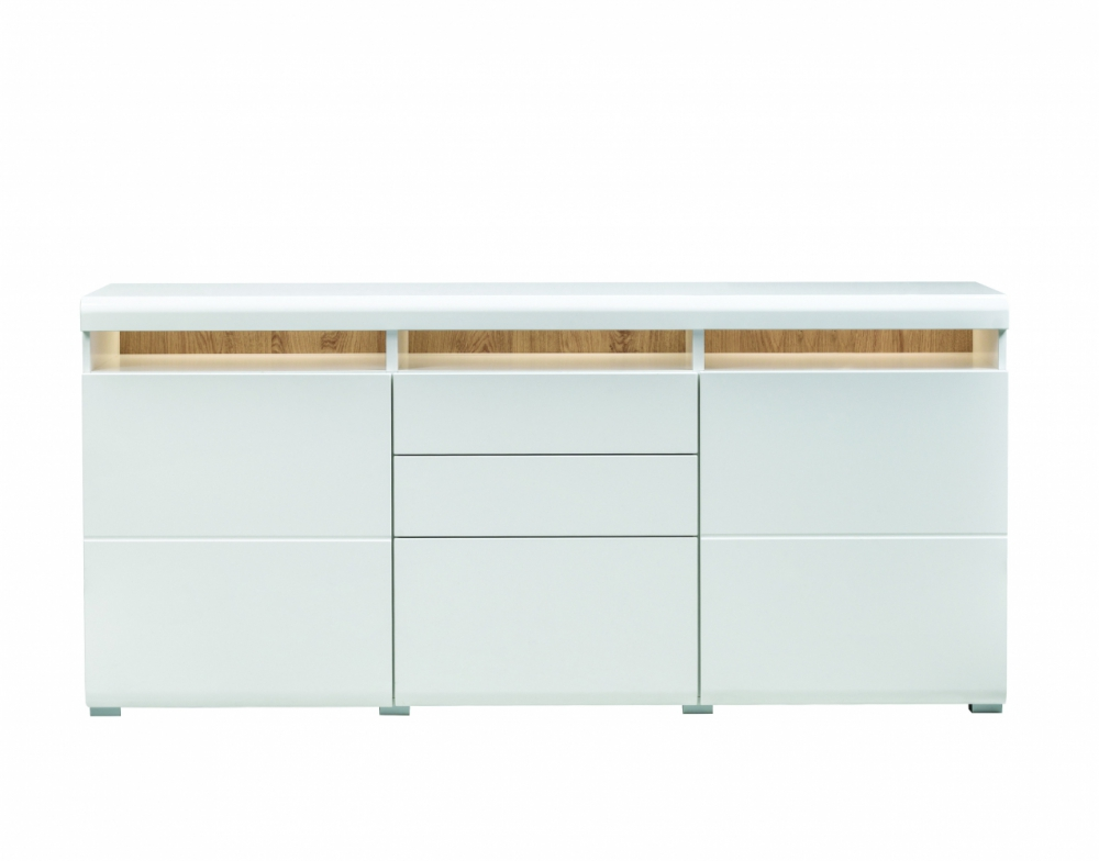 Buffet Oxford TYP26 - commode chambre adulte