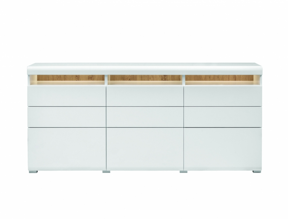 Buffet Oxford TYP28 - commode basse