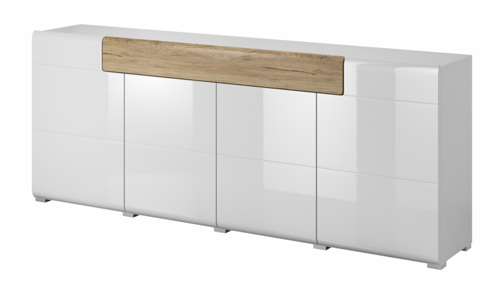 Buffet Toledo TYP25 - commode design