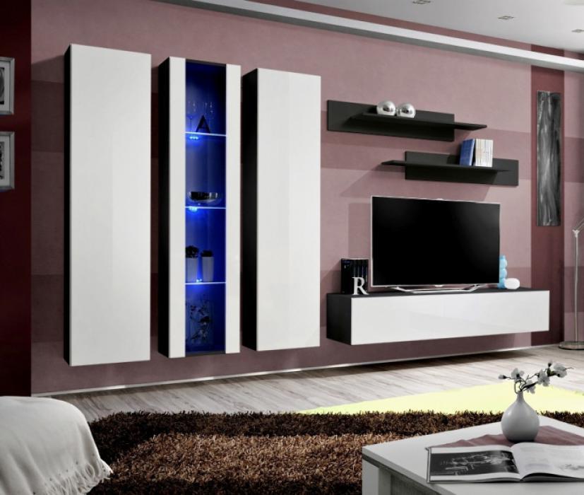 Idea 4 - meuble télé