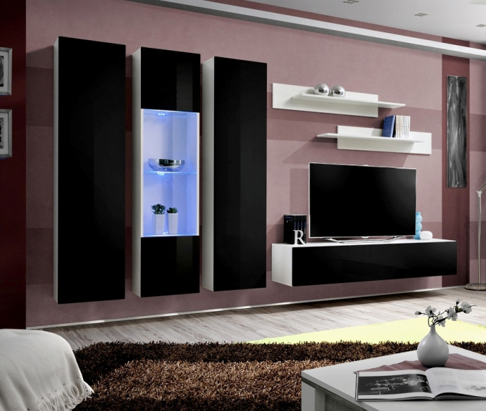 Idea c1 - meuble tv hifi