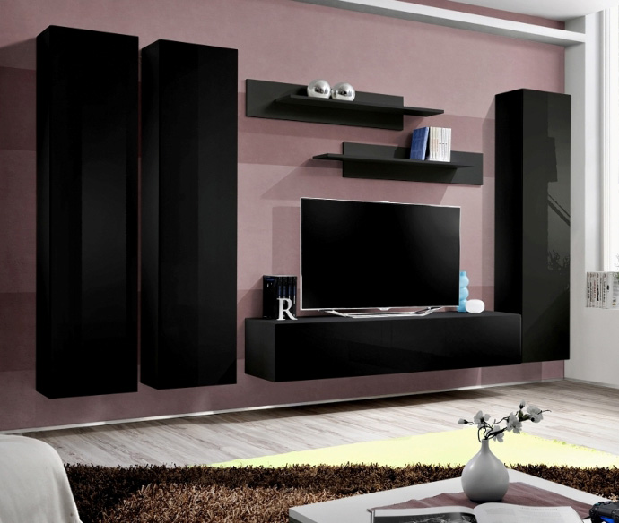 Idea d1 - meuble tv home cinema