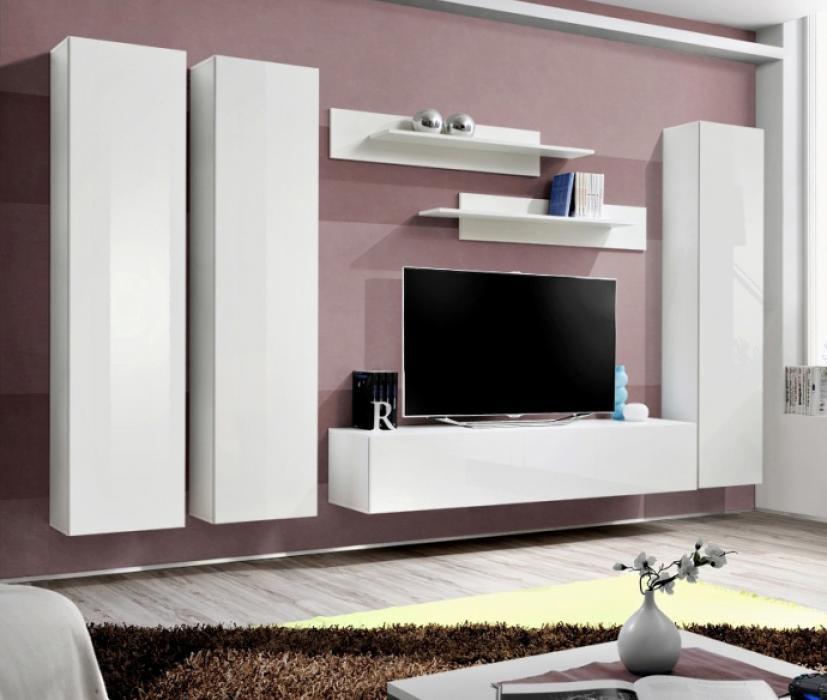 Idea d3 - Meuble tv contemporain