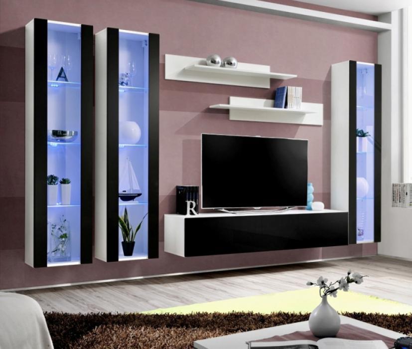 Idea d5 - salon meuble tv