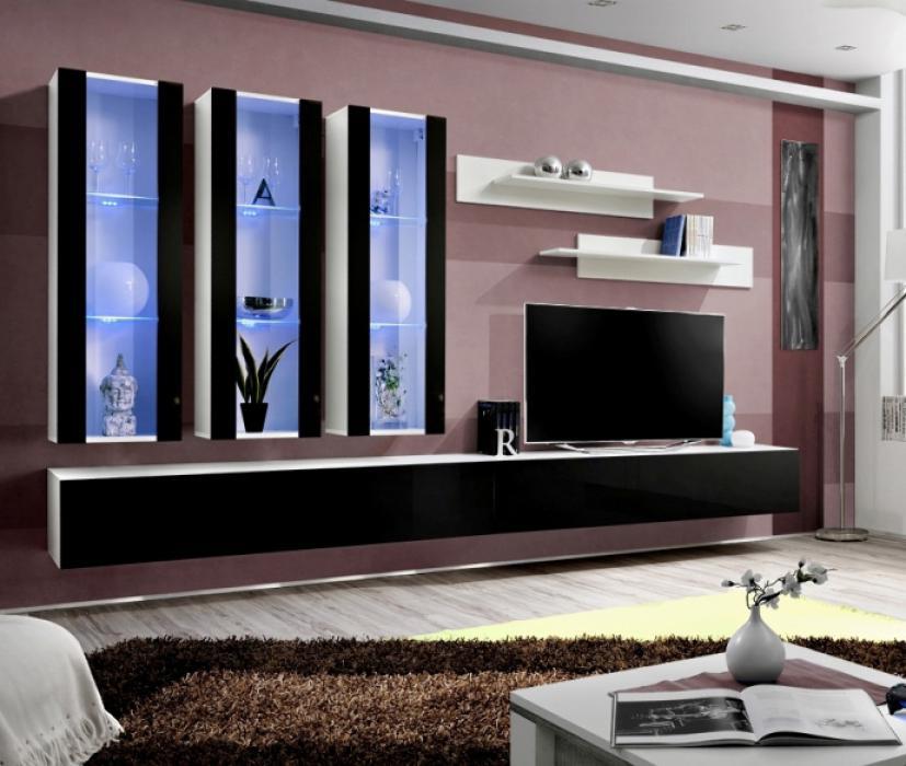 Idea E2 - meuble tv led