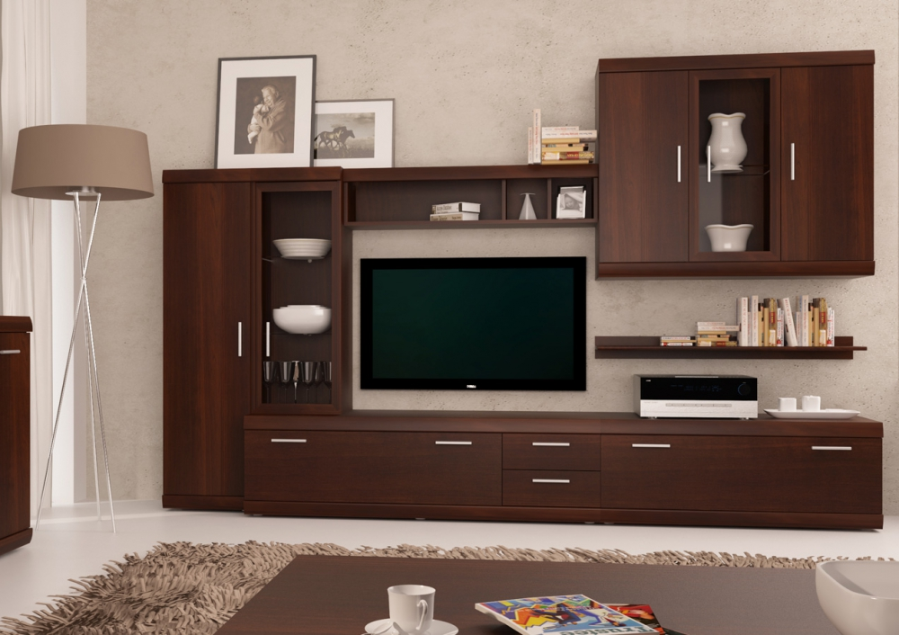 Imperial 1 - meubles TV design