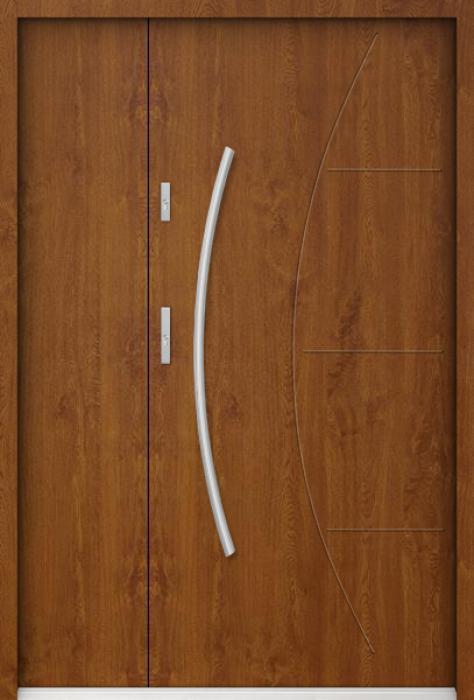 Sta Linx Uno - porte d entrée double sécurisée