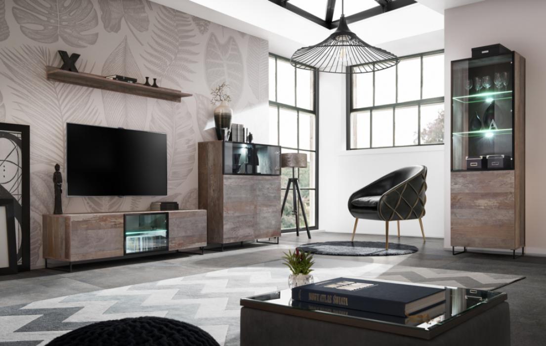 Pomona - meuble tv