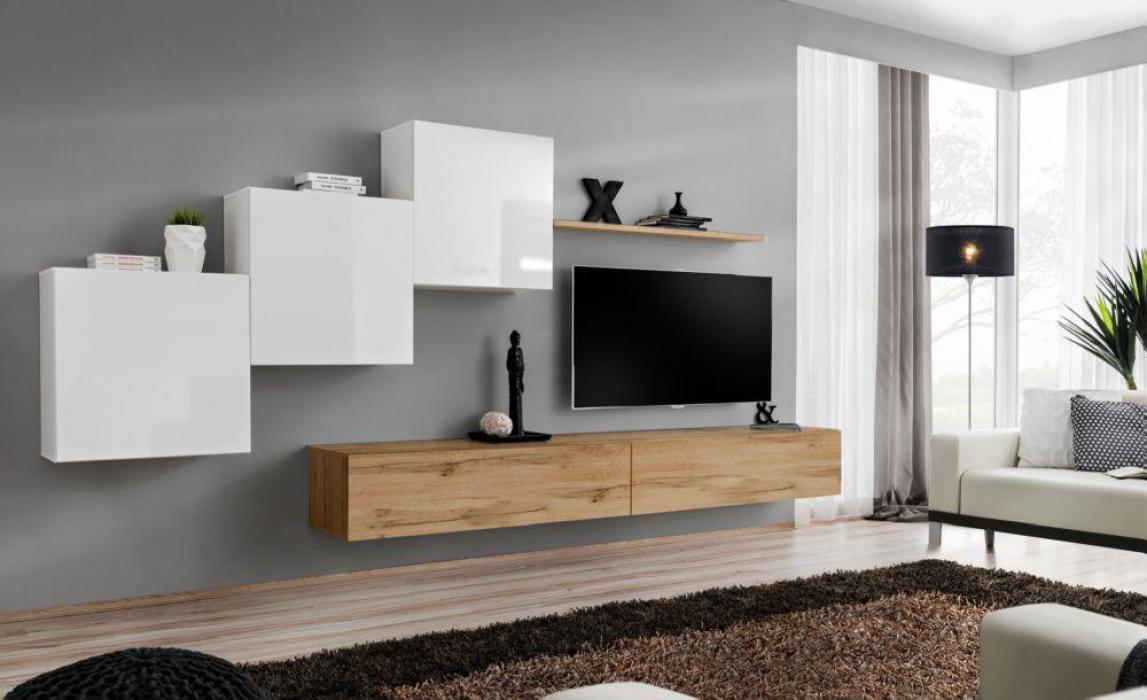 Shift 10 - meuble télé