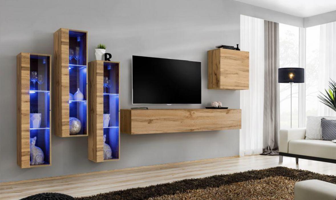 Shift 13 - salon meuble tv