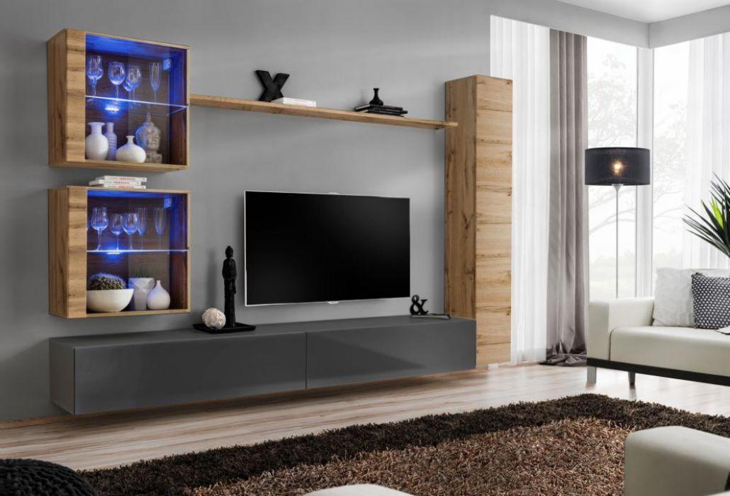 Shift 18 - meuble tv modulable