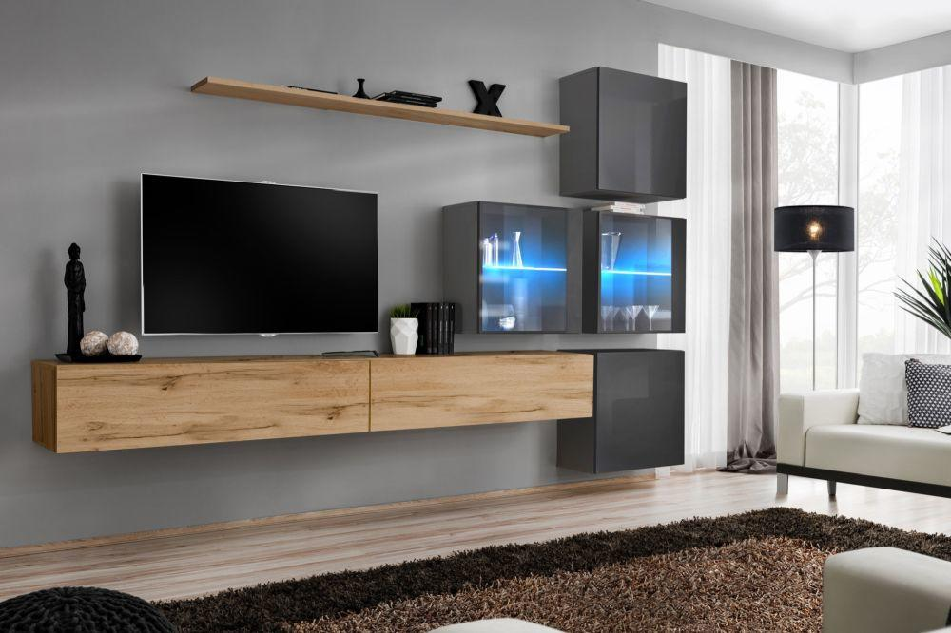 Shift 19 - meuble tv home cinema