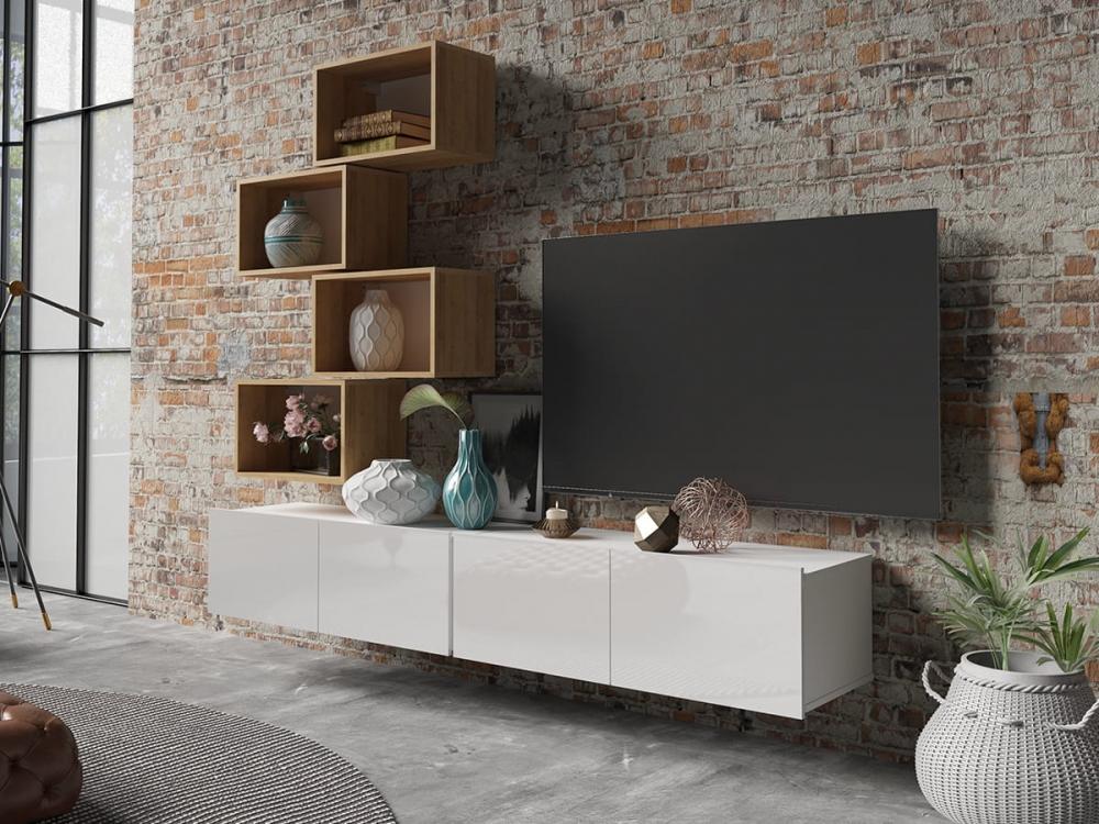 Cela 30 - Meuble TV
