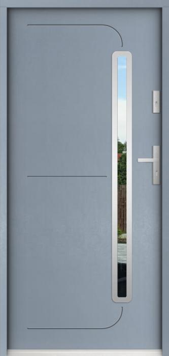 Sta Hadar - portes entree