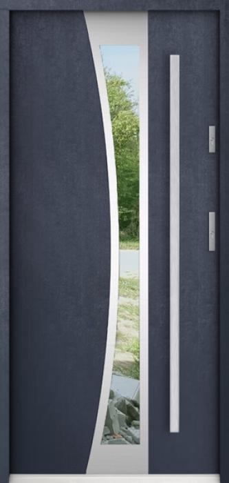 Sta Gemini - porte d entrée maison sécurisée