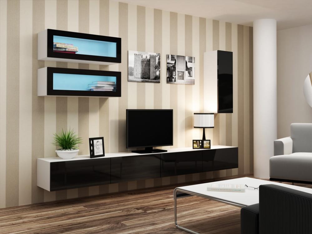 Seattle C4 - meuble tv