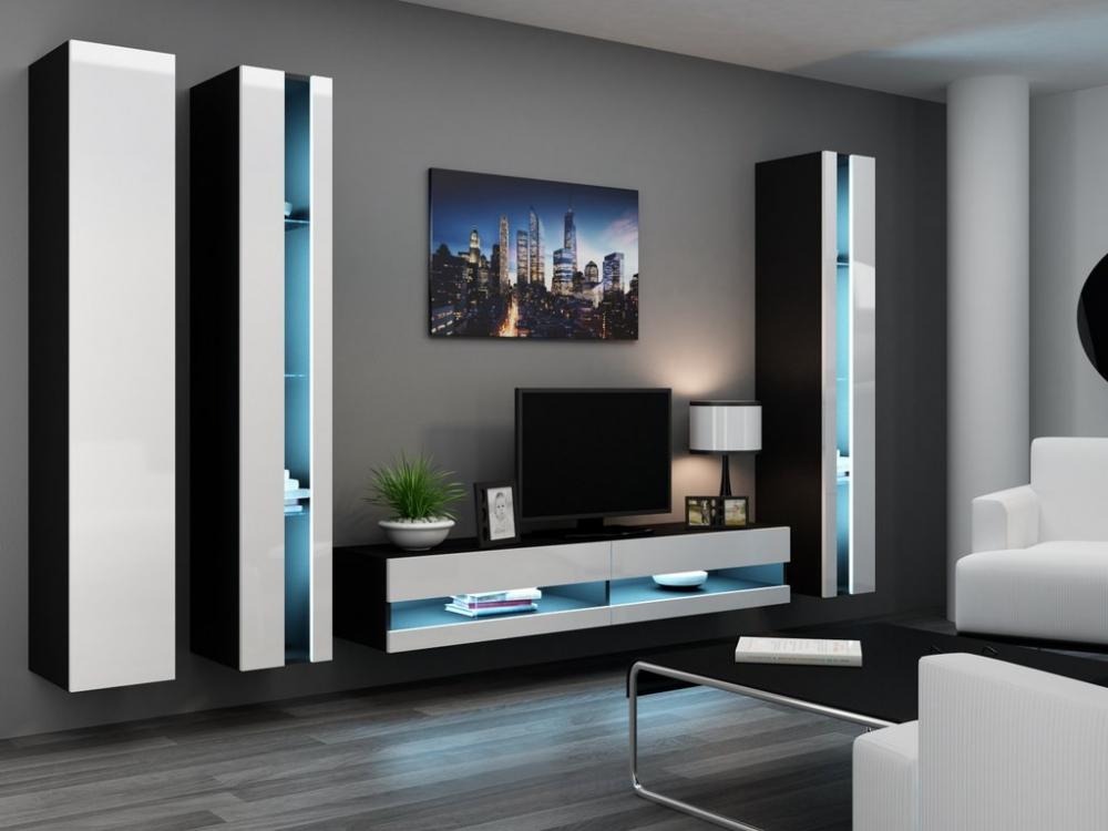 Seattle B1 - meuble tv